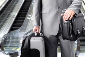 Üzleti utaztatás